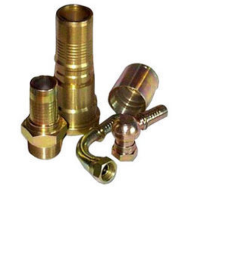 Hose Pipe Fittings - Hose Fittings Manufacturer from