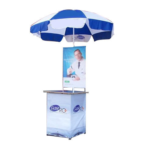 Outdoor Promotional Products - Promotional Kiosk Manufacturer from Mumbai  sc 1 st  C World Umbrella Mart & Outdoor Promotional Products - Promotional Kiosk Manufacturer from ...