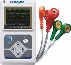 Dynamic ECG System , Model No:-9803