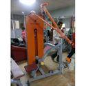 Grip Lat Pulldown Machine
