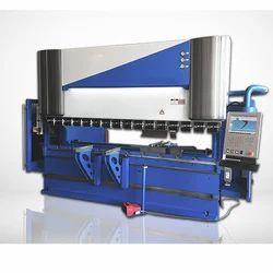 G Bend Boschert Gizelis CNC Press Brakes