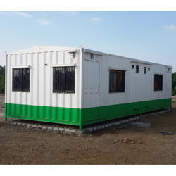 Modular Prefabricated Portable Cabin