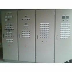 Conyeyor Control Panel