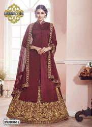 Stylish Indo Western Dress