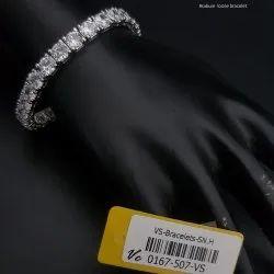 CZ Delicate Bracelets