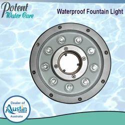 Waterproof Fountain Light