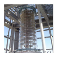 Extraction Column for Petrochemical Industry