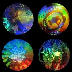 Holo-Kinetic Effects Hologram
