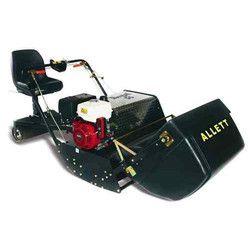 Petrol Cylindrical Lawn Mower