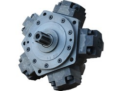 A2fe125/61w-v2l100 Track Motor Service & Spares
