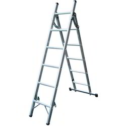Single Straight Hook Ladder (L.S)