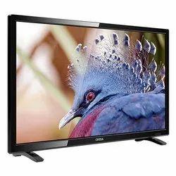 Black 220 Onida Tv, Screen Size: 24, Bluetooth