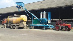 Mobile Bulk Filling Station