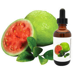 Guava Seed Carrier Oil