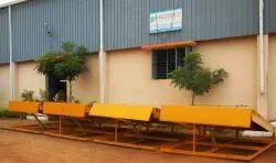 Dock Leveller Platform