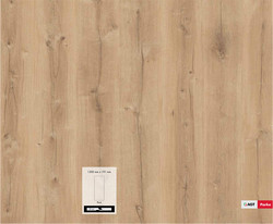 Ilgaz Oak - Laminated Wooden Flooring - AC4