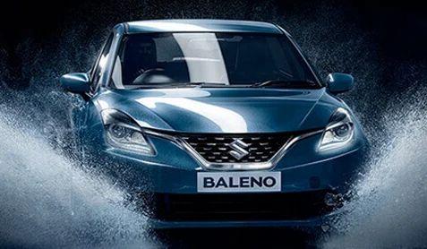 Nexa Cars S Cross Car Maruti Suzuki Baleno Brochure Manufacturer