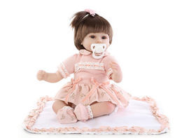 Toys and Silicone Dolls
