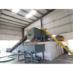 Fully Automatic CLC Block Plant