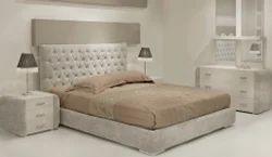 Jewel Bed