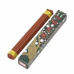 Paper Incense Box