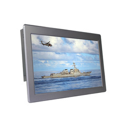 17.3 Industrial Touch Panel PC