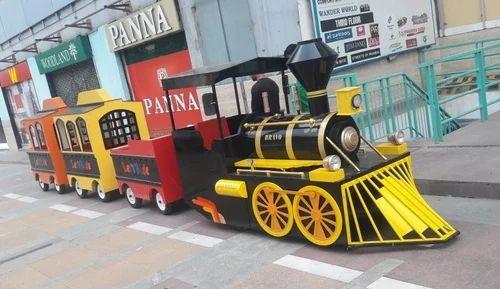 Mall Train