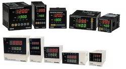 Dual-Speed PID Temperature Controllers
