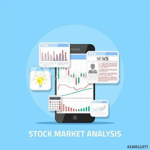 Stock Market Analysis Software - Share Analysis Software