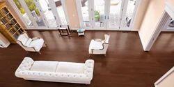 Mikasa Smoked Sapele Engineered Wood Flooring