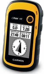 Garmin 10x GPS