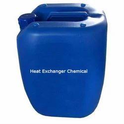 Heat Exchanger Chemicals