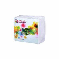 Extra Soft Napkin Paper