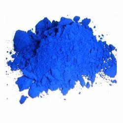 Blue Color Pigment
