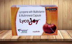 Antioxidant & Vitamins for Chemist Shops