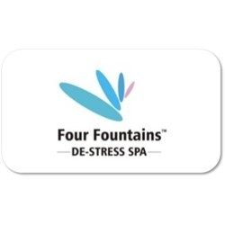 Four Fountains De-Stress Spa - Gift Card - Gift Voucher
