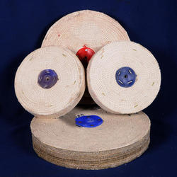 Jute/ Sisal Polishing Wheels