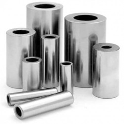 UNS S32750 Super Duplex Stainless Steel Pipe