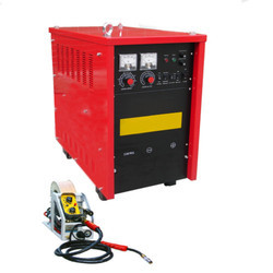 MIG / CO2 Welding Plants Thyristor Control