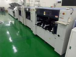 Automatic SMT  Pick and Place Machine