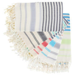 Customized Fouta Towels