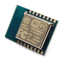 ESP8266 ESP-12 Remote Serial Port WiFi Transceiver Module