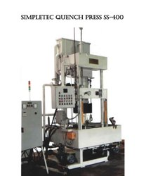 Quench Press SS-400