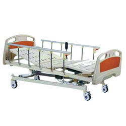 Motorize Electric Operated ICU Bed