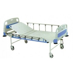 Kraft 142 Deluxe Manual Semi Fowler Bed