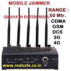 High Range Mobile Jammer