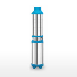 Domestic Openwell Vertical Submersible Pumpset