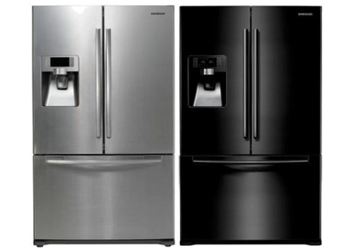 Refrigerators French Door Samsung Fridge Service Provider From