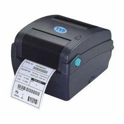 TVS Barcode Label Printer