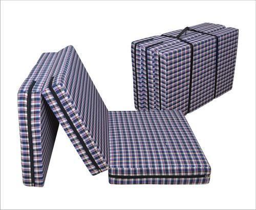 Folding Mattress 2 Inch (3 Fold)